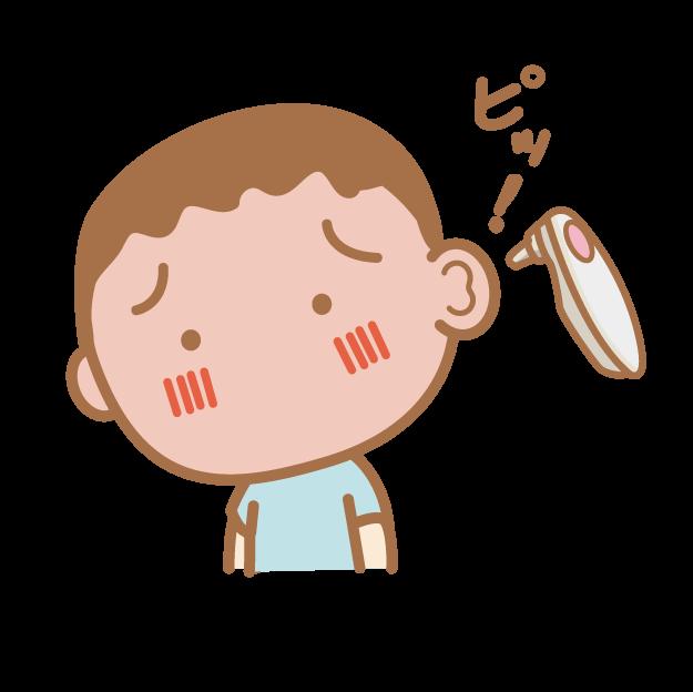 を はかる 漢字 体温